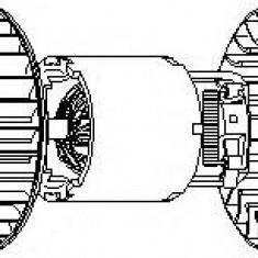 Electromotor, ventilatie interioara BMW 3 limuzina 316 i - TOPRAN 501 523 - Motor Ventilator Incalzire