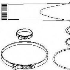Ansamblu burduf, articulatie planetara MERCEDES-BENZ M-CLASS ML 320 - TOPRAN 401 745 - Burduf auto