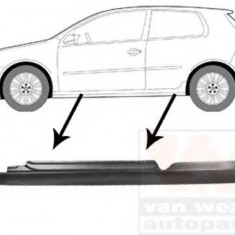 Podea VW RABBIT V 1.4 16V - VAN WEZEL 5894101 - Burduf caseta directie