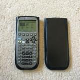 Calculator stiintific Texas Instruments GRAFIC TI-89 Titanium - Calculator Birou