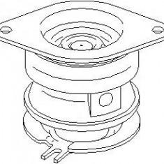 Suport motor VW GOLF Mk III 1.9 TDI - TOPRAN 103 015 - Suporti moto auto