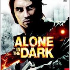 Alone In The Dark Xbox360 - Jocuri Xbox 360, Actiune, 16+