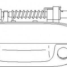 Maner usa PEUGEOT 406 limuzina 1.6 - TOPRAN 722 385