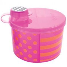 Recipient Lapte Praf roz - Vesela bebelusi