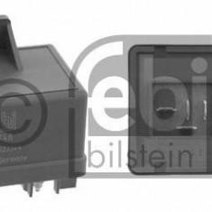Releu, instalatia de comanda bujii incandescente FIAT TIPO 1.9 TD - FEBI BILSTEIN 12746 - Relee