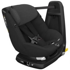 Scaun Auto AxissFix i-Size Black Raven - Scaun auto copii Maxi Cosi, 0+ (0-13 kg), Opus directiei de mers, Isofix