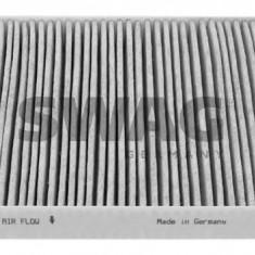 Filtru, aer habitaclu SAAB 9-5 2.0 TTiD XWD - SWAG 40 93 2366 - Filtru polen