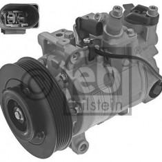 Compresor, climatizare AUDI A5 S5 quattro - FEBI BILSTEIN 45217 - Ventilatoare auto