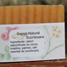 Vand Sapun Alta Marca natural