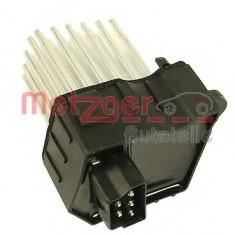 Unitate de control, incalzire/ventilatie BMW 3 limuzina 316 i - METZGER 0917017 - ECU auto