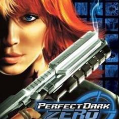 Perfect Dark Zero Xbox360 - Jocuri Xbox 360, Shooting, 16+