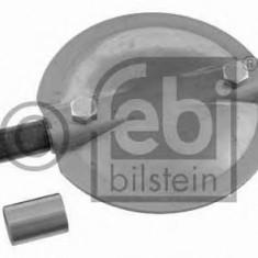Clapeta sistem evacuare, frana motor MERCEDES-BENZ ACTROS 1848, 1848 L - FEBI BILSTEIN 23597 - Prezoane Auto