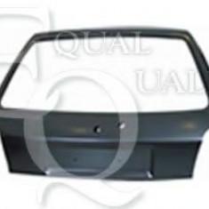 Capota portbagaj FORD FIESTA Mk III 1.1 - EQUAL QUALITY L01156