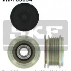 Sistem roata libera, generator VOLVO C30 D3 - SKF VKM 03654 - Fulie