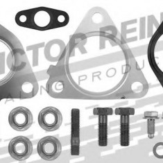 Set montaj, turbocompresor NISSAN CABSTAR 45.15 - REINZ 04-10212-01 - Turbina