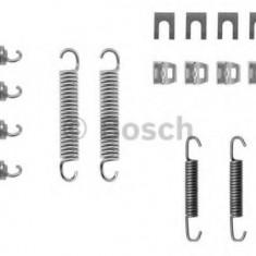 Set accesorii, sabot de frana RENAULT LE CAR 0.8 - BOSCH 1 987 475 050
