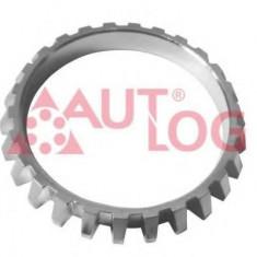 Inel senzor, ABS DACIA LOGAN 1.4 MPI LPG - AUTLOG AS1003 - Control dinamica rulare