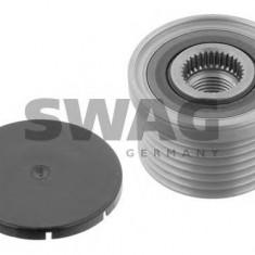 Sistem roata libera, generator BMW 3 cupe 335 i - SWAG 20 93 2313 - Fulie