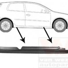 Podea VW RABBIT V 1.4 16V - VAN WEZEL 5894102 - Burduf caseta directie