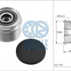 Sistem roata libera, generator SUZUKI JIMNY SIERRA 1.5 DDiS 4WD - RUVILLE 57713 - Fulie