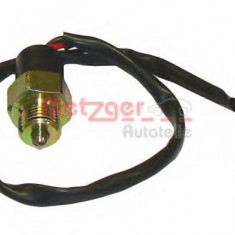 Comutator, lampa marsalier DAIHATSU DOMINO II 0.8 - METZGER 0912064 - Intrerupator - Regulator Auto