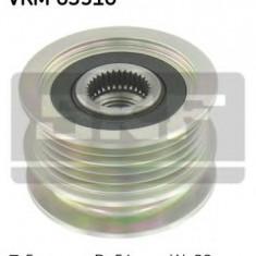 Sistem roata libera, generator OPEL VECTRA C 2.2 16V - SKF VKM 03510 - Fulie