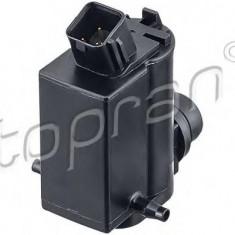 Pompa de apa, spalare parbriz HYUNDAI CLICK 1.5 CRDi - TOPRAN 820 209 - Pompa apa stergator parbriz