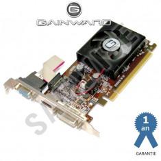 Placa video Gainward GT610 1GB DDR3 64-Bit DVI VGA HDMI........GARANTIE !!! - Placa video PC Gainward, PCI Express, nVidia