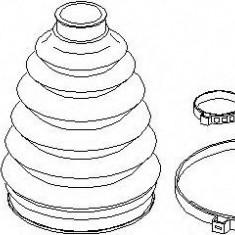 Set articulatie, planetara VW SHARAN 1.9 TDI - TOPRAN 109 395