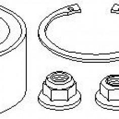 Set rulment roata AUDI A3 1.6 - TOPRAN 108 320 - Rulmenti auto