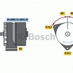 Generator / Alternator - BOSCH 0 986 039 800 - Alternator auto