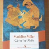 Cantul lui Ahile - Madeline Miller - Roman, Polirom, Anul publicarii: 2013