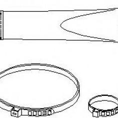Ansamblu burduf, articulatie planetara MINI MINI Cooper - TOPRAN 501 433 - Burduf auto