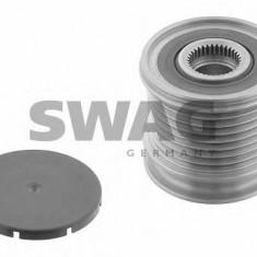 Sistem roata libera, generator MERCEDES-BENZ M-CLASS ML 280 CDI 4-matic - SWAG 10 92 7839 - Fulie