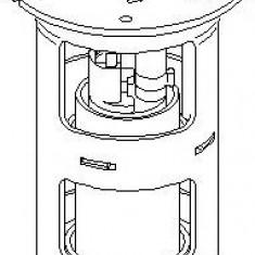 Pompa combustibil CITROËN AX 14 D - TOPRAN 722 123