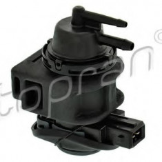 Convertor presiune RENAULT CLIO Mk II 1.5 dCi - TOPRAN 701 208 - Convertor presiune esapament