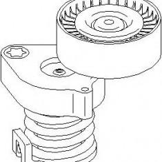 Intinzator curea, curea distributie MERCEDES-BENZ C-CLASS T-Model C 200 Kompressor - TOPRAN 407 857 - Intinzator Curea Distributie