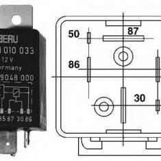 Unitate de control, bujii incandescente - BERU GR033 - ECU auto