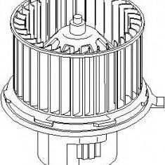 Ventilator, habitaclu VW SHARAN 1.9 TDI - TOPRAN 112 345 - Motor Ventilator Incalzire