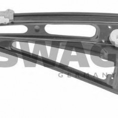 Mecanism actionare geam BMW 7 limuzina 730 i, iL - SWAG 20 92 6510 - Macara geam