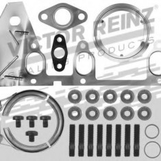 Set montaj, turbocompresor VW POLO 1.4 TDI - REINZ 04-10171-01 - Turbina