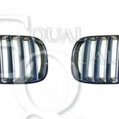 Grila radiator BMW X3 xDrive 20 d - EQUAL QUALITY G2114