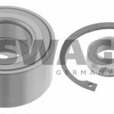 Set rulment roata BMW 1 cupe M - SWAG 20 92 6314 - Rulmenti auto