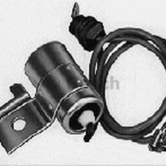 Condensator, aprindere - BOSCH 1 237 330 104 - Amortizor cabina