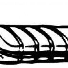 Toba esapamet intermediara OPEL RALLYE B 1.1 - WALKER 04801 - Toba finala auto