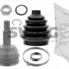 Set articulatie, planetara VW GOLF Mk II 1.3 - SWAG 30 91 4860
