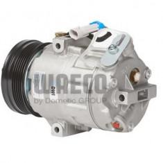 Compresor, climatizare OPEL ASTRA G hatchback 1.6 16V - WAECO 8880100185 - Compresoare aer conditionat auto