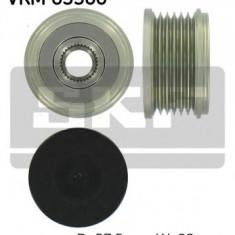 Sistem roata libera, generator CITROËN C4 II 1.6 HDi 90 - SKF VKM 03306 - Fulie