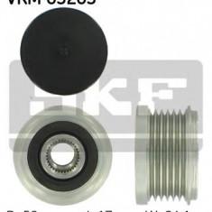 Sistem roata libera, generator PEUGEOT MANAGER bus 3.0 HDi 175 - SKF VKM 03203 - Fulie