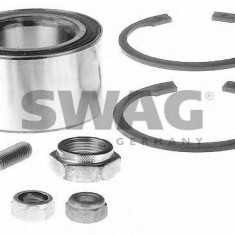 Set rulment roata AUDI FOX 1.3 - SWAG 30 90 3620 - Rulmenti auto